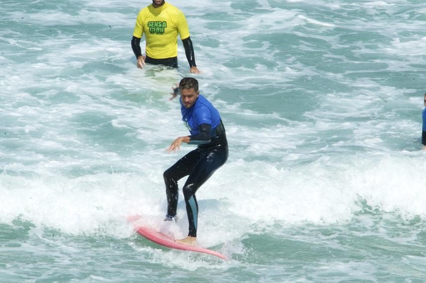 aprender surf galicia
