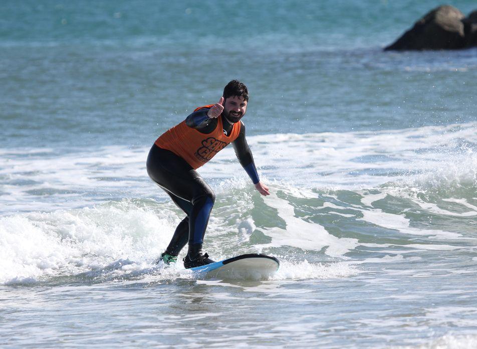 Mejor academia de Surf en Barreiros y Foz - ¿Quieres surfear?