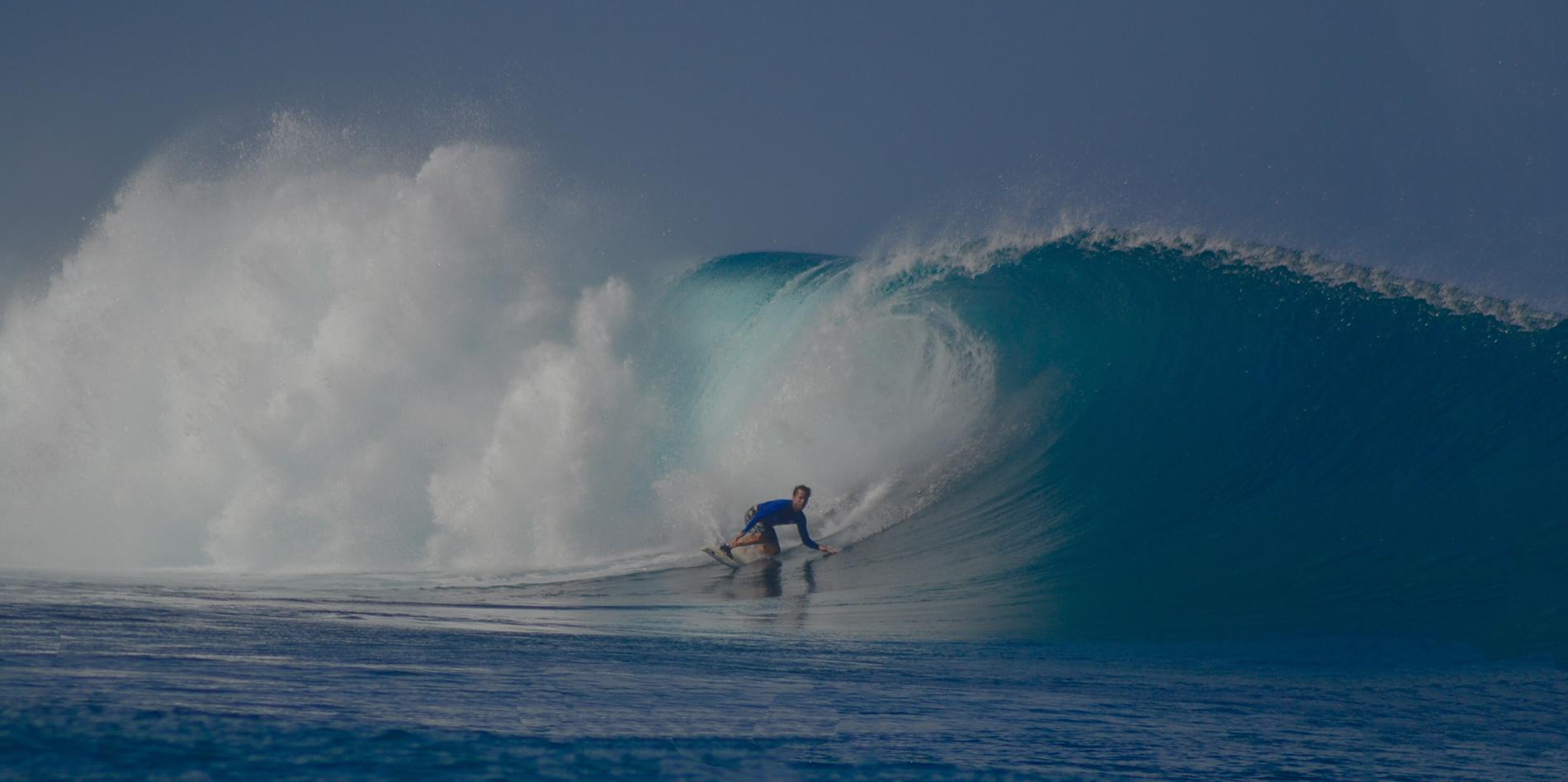 Mejor escuela de surf en Galicia