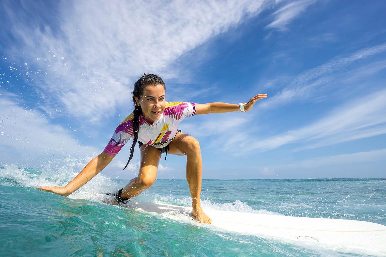 Consejos surf