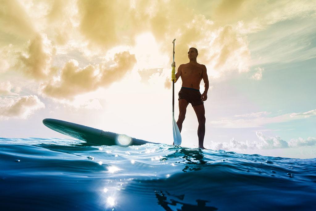 Cursos de paddle surf en Lugo